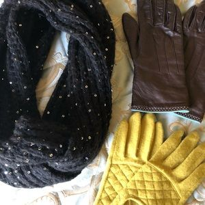 Accessories - Fun, Fall/Winter Accessories!